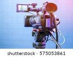 High Definition Cinema Camera...