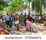 Cuba  Havana   07 April  2016 ...