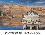 Amer Fort  Is Located In Amer ...
