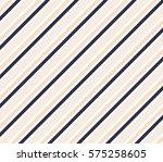 diagonal lines vector... | Shutterstock .eps vector #575258605