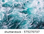 abstract water image shows... | Shutterstock . vector #575270737