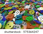 colorful background made from... | Shutterstock . vector #575364247