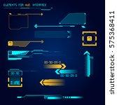 vector frames elements for...