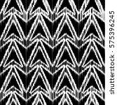 ethnic boho seamless pattern....   Shutterstock .eps vector #575396245