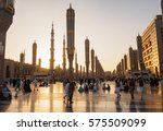 Medina  Saudi Arabia   Feb 9  ...