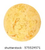 bread corn flour isolated top... | Shutterstock . vector #575529571