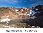 Anderson Glacier As Seen In...