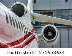 high detailed closeup view on... | Shutterstock . vector #575653684