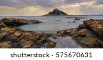 st michaels mount cornwall...