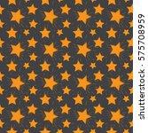stars pattern. vector...   Shutterstock .eps vector #575708959