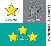 stars. stars icon. vector...