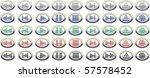 media player button | Shutterstock .eps vector #57578452