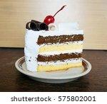 Colorful Chocolate   Vanilla...