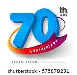 anniversary emblems 70...