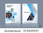 business vector template.... | Shutterstock .eps vector #575939557