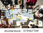 save world environment ecology... | Shutterstock . vector #575967709