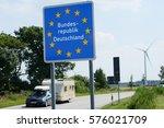 german border   Shutterstock . vector #576021709