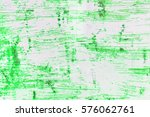 abstract colorful wall texture... | Shutterstock . vector #576062761