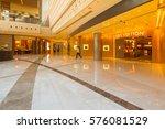 hong kong  china   jan 5 modern ... | Shutterstock . vector #576081529