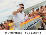 odessa  ukraine july 11  2015 ...   Shutterstock . vector #576115945