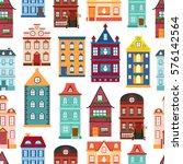 vector illustration with... | Shutterstock .eps vector #576142564