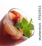 sangria | Shutterstock . vector #57615511