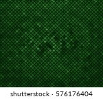 abstract geometric triangles in ... | Shutterstock . vector #576176404