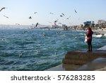 Istanbul Turkey February 04...