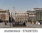 mexico  mexico city  10...   Shutterstock . vector #576287251