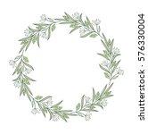 vector illustration of a... | Shutterstock .eps vector #576330004