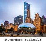 Chicago  Mi Usa October 10 ...