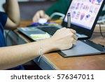 freelance  freelance... | Shutterstock . vector #576347011