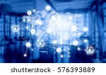 connection technologies for... | Shutterstock . vector #576393889