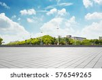 cityscape and skyline of... | Shutterstock . vector #576549265