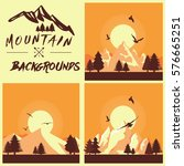 mountains backgrounds  ...