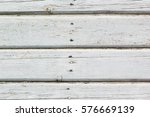 white wall plaque of the old... | Shutterstock . vector #576669139
