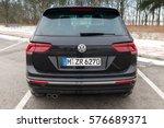 hamburg  germany   february 10  ... | Shutterstock . vector #576689371