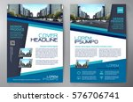 business brochure. flyer design.... | Shutterstock .eps vector #576706741