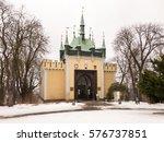 prague  czech republic  ...   Shutterstock . vector #576737851