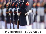 united states marine corps | Shutterstock . vector #576872671