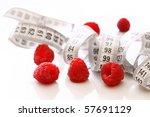 nutrition | Shutterstock . vector #57691129