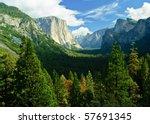 Photo Yosemite National Park ...