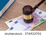 Judge Hammer And Different Eur...