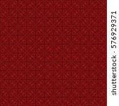 vintage pattern graphic design | Shutterstock .eps vector #576929371