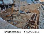 tel aviv   9 december  2016 ... | Shutterstock . vector #576930511