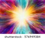 color explosion series. design... | Shutterstock . vector #576949384