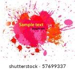 design background   Shutterstock .eps vector #57699337