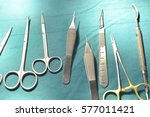 Surgical Instruments Set In...