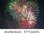 May 9   Fireworks In Honor Of...