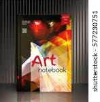 cover design.   Shutterstock .eps vector #577230751